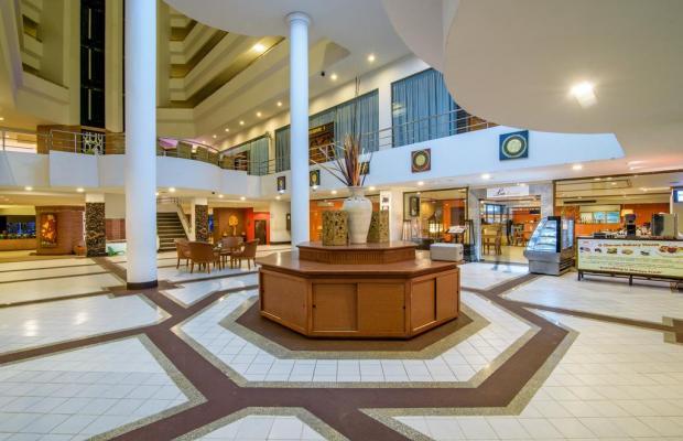 фотографии отеля Golden Beach Cha-Am изображение №39