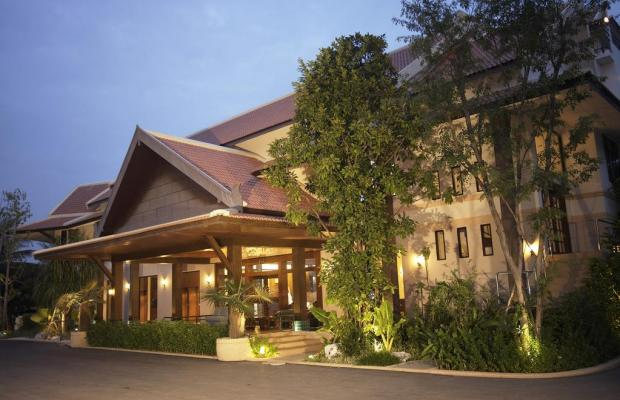 фото Siam Society Hotel & Resort изображение №14