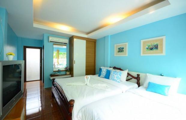 фотографии отеля Le Blanc Samed Resort изображение №11