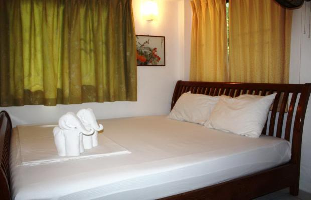 фото отеля TOP Resort изображение №25