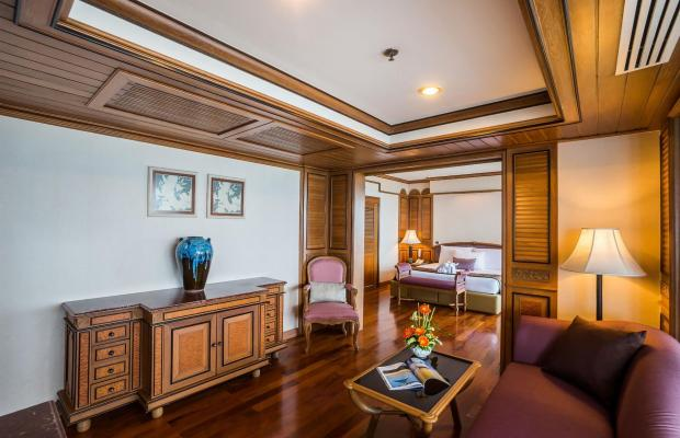 фото отеля Royal Cliff Grand изображение №21