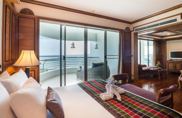 фотографии отеля Royal Cliff Grand изображение №7