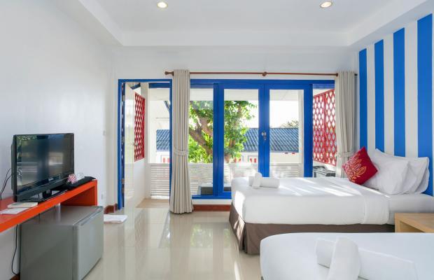 фотографии отеля Lima Coco Resort изображение №43