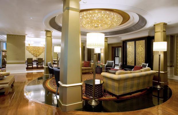 фотографии отеля Plaza Athenee Bangkok A Royal Meridien Hotel  изображение №35