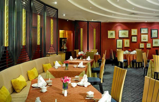 фото Plaza Athenee Bangkok A Royal Meridien Hotel  изображение №22