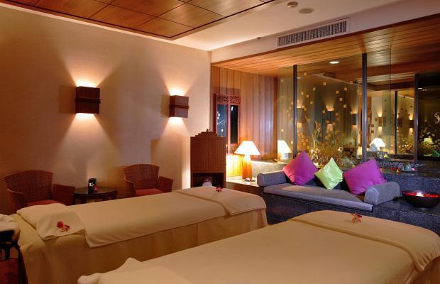 фотографии Plaza Athenee Bangkok A Royal Meridien Hotel  изображение №20