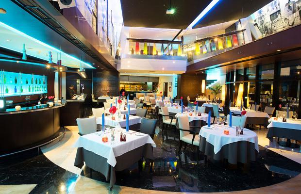 фото отеля Plaza Athenee Bangkok A Royal Meridien Hotel  изображение №13