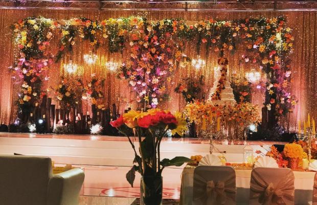 фото Plaza Athenee Bangkok A Royal Meridien Hotel  изображение №2