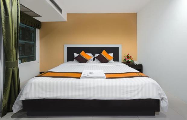 фото отеля APK Resort and Spa изображение №25