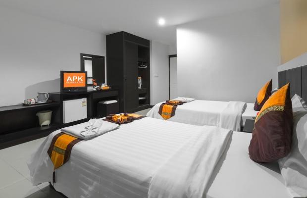 фото APK Resort and Spa изображение №22
