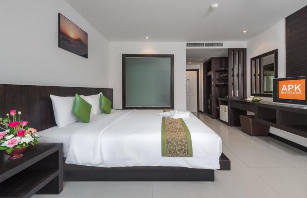 фото APK Resort and Spa изображение №10