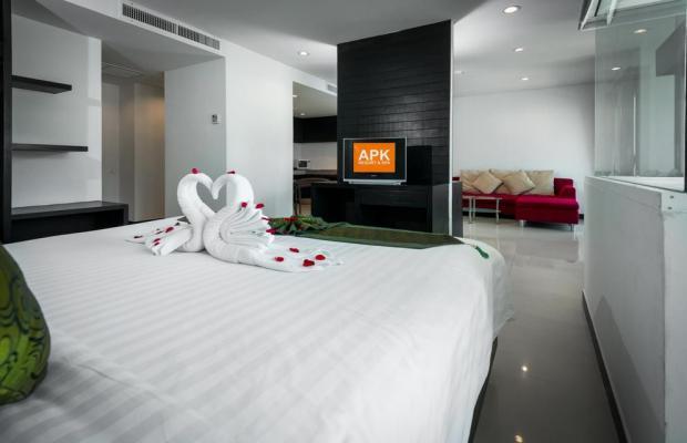 фото отеля APK Resort and Spa изображение №5