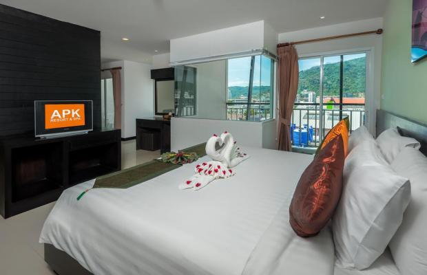 фотографии APK Resort and Spa изображение №4