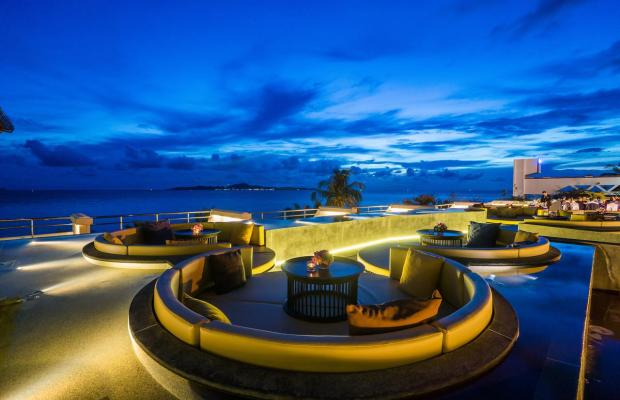 фото отеля Royal Cliff Beach Terrace изображение №21