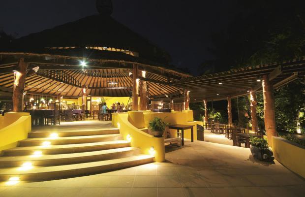 фотографии отеля Paradee Resort изображение №11