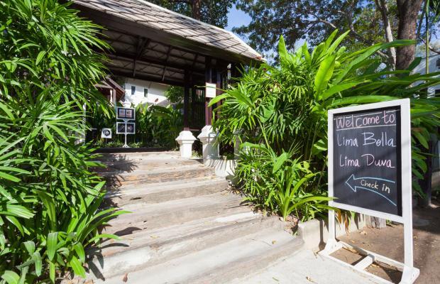 фотографии отеля Lima Bella Resort изображение №63