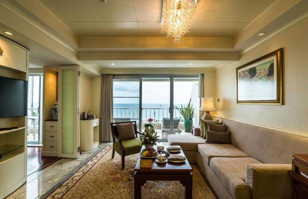 фотографии отеля Royal Cliff Wing Suites & Spa изображение №27