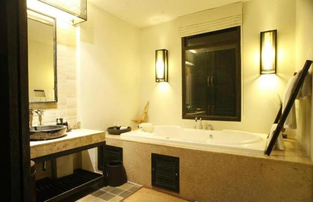 фотографии отеля Aruntara Riverside Boutique Hotel изображение №19