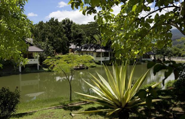 фото отеля Away Suansawan Chiang Mai изображение №9