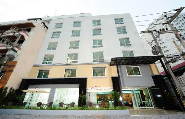 фото отеля By dee@jomtien изображение №1