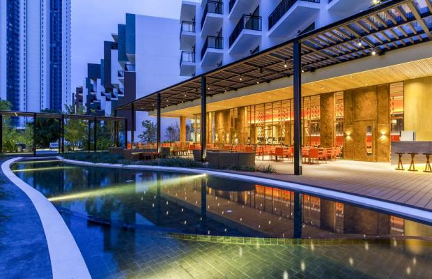 фотографии Centra Maris Resort Jomtien изображение №24