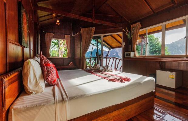 фото Phuphaya Seaview Resort изображение №10