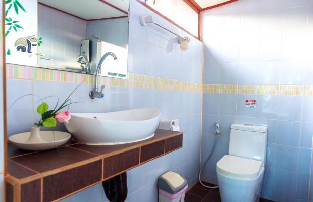 фотографии Phuphaya Seaview Resort изображение №4