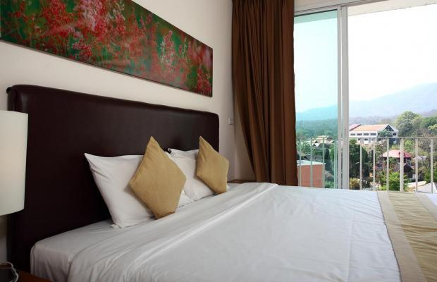 фотографии B2 Premier Chiangmai Resort  изображение №24