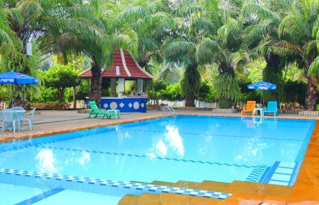 фото отеля Phatad Valley Hotel изображение №1