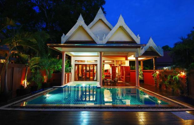 фотографии отеля Chaweng Resort изображение №3