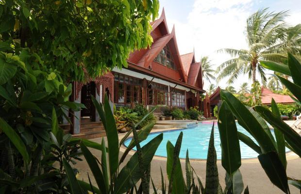 фото Chaweng Resort изображение №2
