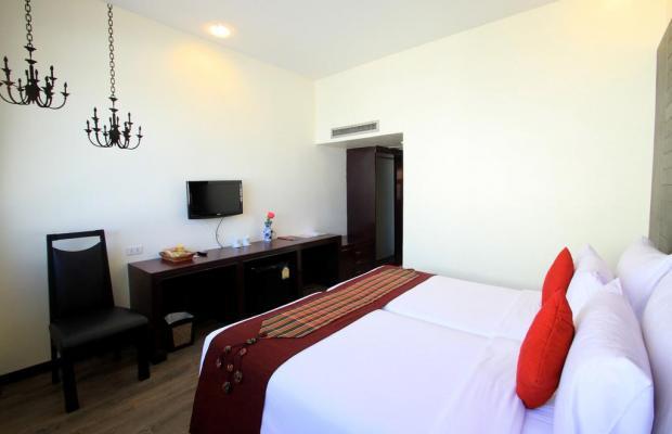 фото River Kwai Hotel изображение №14