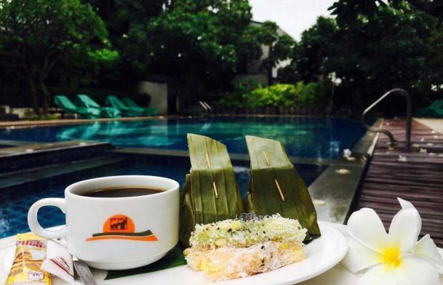 фотографии отеля River Kwai Hotel изображение №11