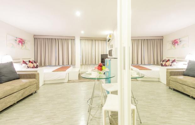 фотографии отеля Pratunam City Inn изображение №3
