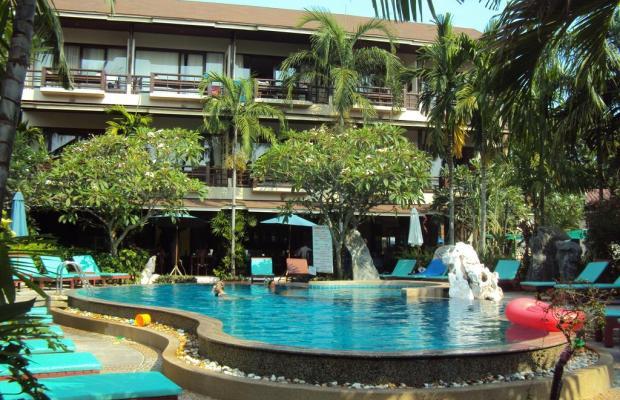 фотографии отеля Grand Thai House Resort изображение №39