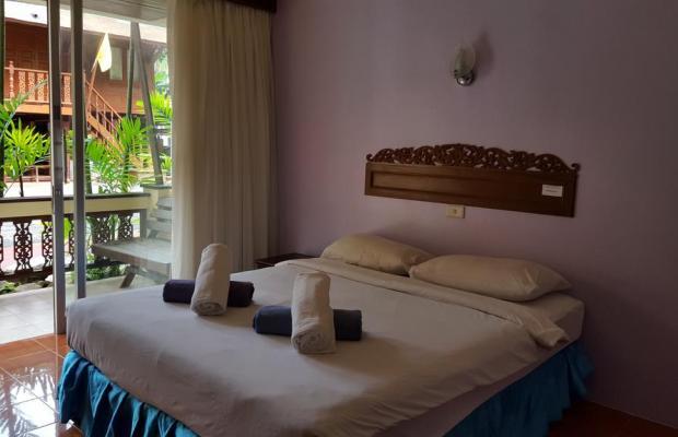 фотографии отеля Grand Thai House Resort изображение №7