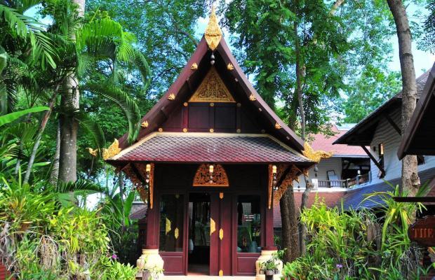 фотографии Mida Resort Kanchanaburi (ех. Xen Hideaway Resort) изображение №8