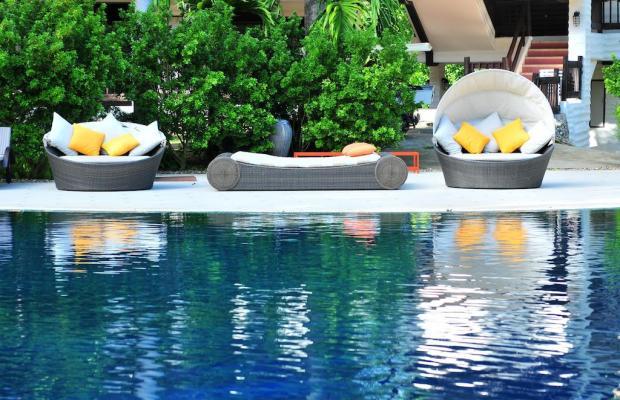 фото Mida Resort Kanchanaburi (ех. Xen Hideaway Resort) изображение №6