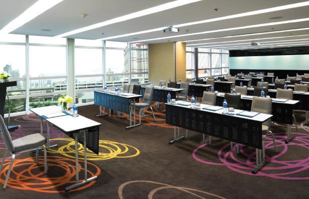 фото отеля Pullman Bangkok King Power изображение №41