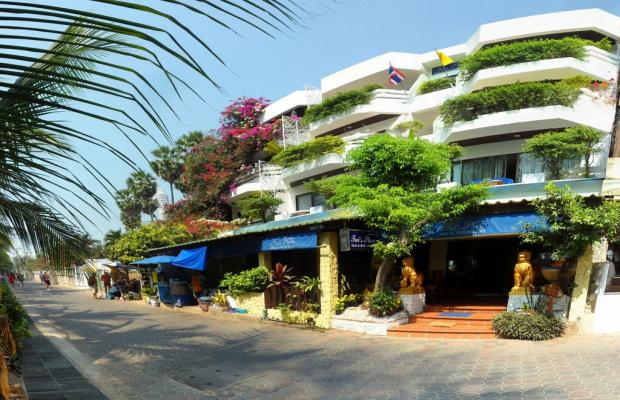 фото отеля Tui's Place Guest House (ex. Room Club The Bed Suite) изображение №1
