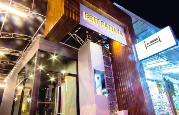 фото отеля Bett Pattaya изображение №21