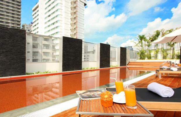 фото отеля Radisson Suites Bangkok Sukhumvit изображение №33