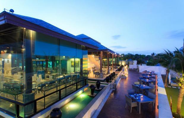 фотографии отеля Samui Resotel Beach Resort изображение №15