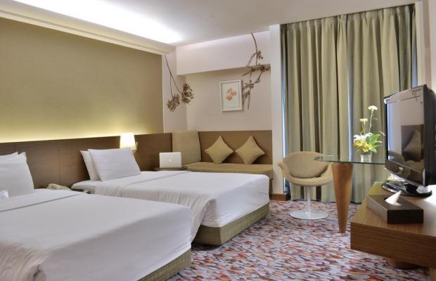 фотографии отеля Rama Gardens Hotel изображение №39
