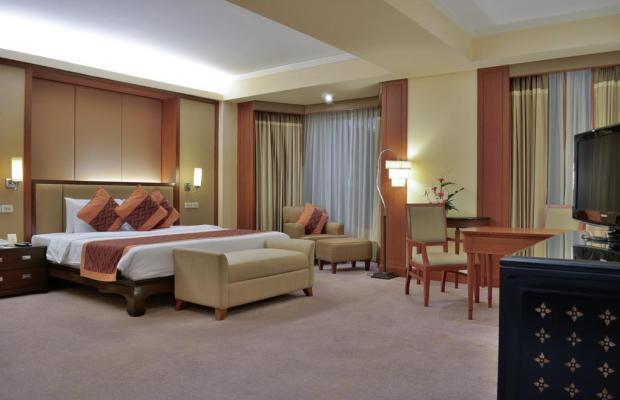 фотографии Rama Gardens Hotel изображение №36
