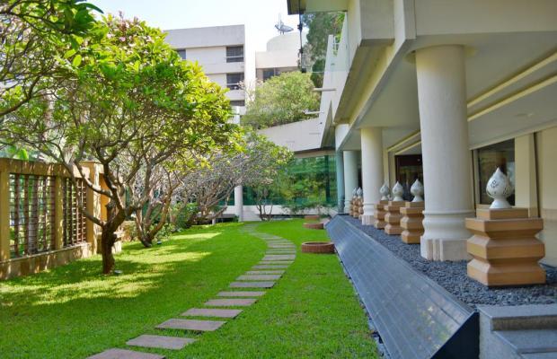 фотографии отеля Rama Gardens Hotel изображение №27