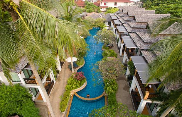 фото Railay Village Resort & Spa изображение №2