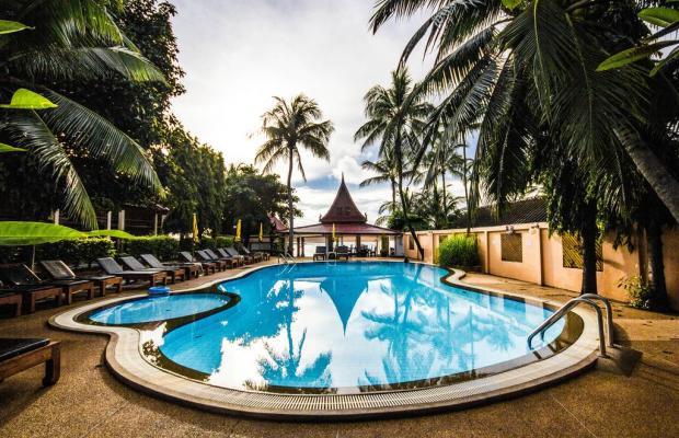 фото отеля Samui Sense Beach Resort изображение №1