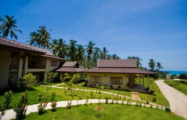 фото Samui Tonggad Resort изображение №18
