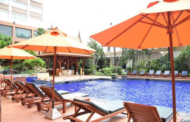 фотографии Ramada Plaza Menam Riverside  изображение №16